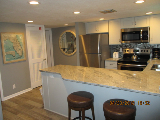 Holiday Surf & Racquet Club 210 Condo rental in Holiday Surf & Racquet Club in Destin Florida - #14