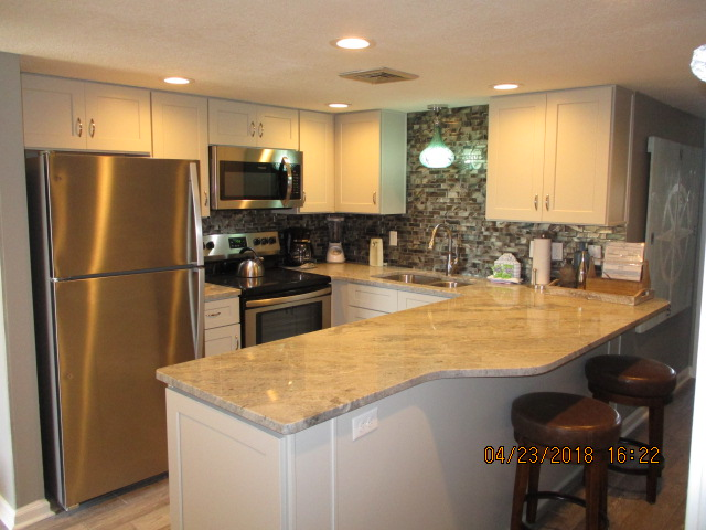 Holiday Surf & Racquet Club 210 Condo rental in Holiday Surf & Racquet Club in Destin Florida - #15