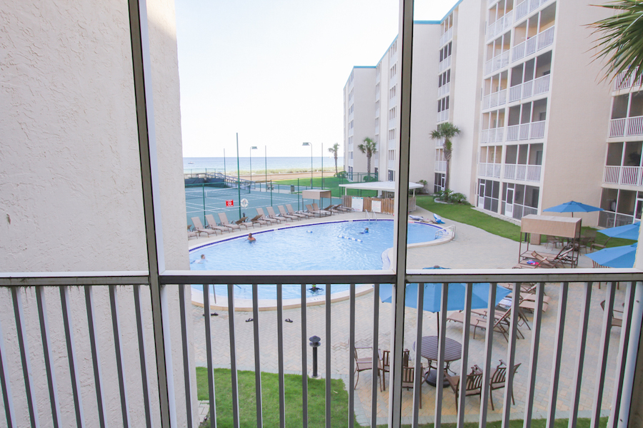 Holiday Surf & Racquet Club 213 Condo rental in Holiday Surf & Racquet Club in Destin Florida - #2