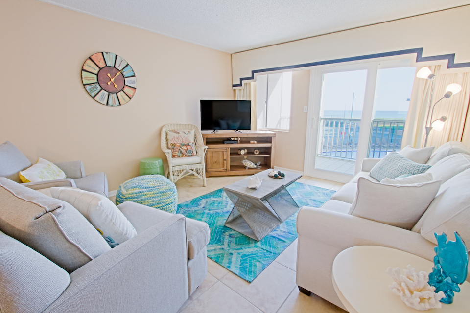 Holiday Surf & Racquet Club 213 Condo rental in Holiday Surf & Racquet Club in Destin Florida - #5