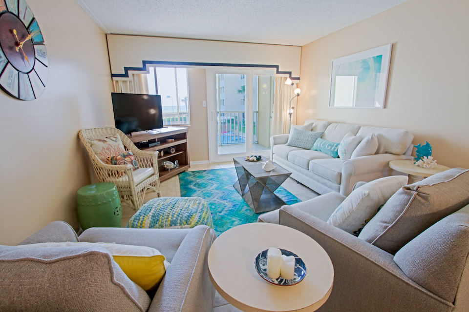 Holiday Surf & Racquet Club 213 Condo rental in Holiday Surf & Racquet Club in Destin Florida - #6