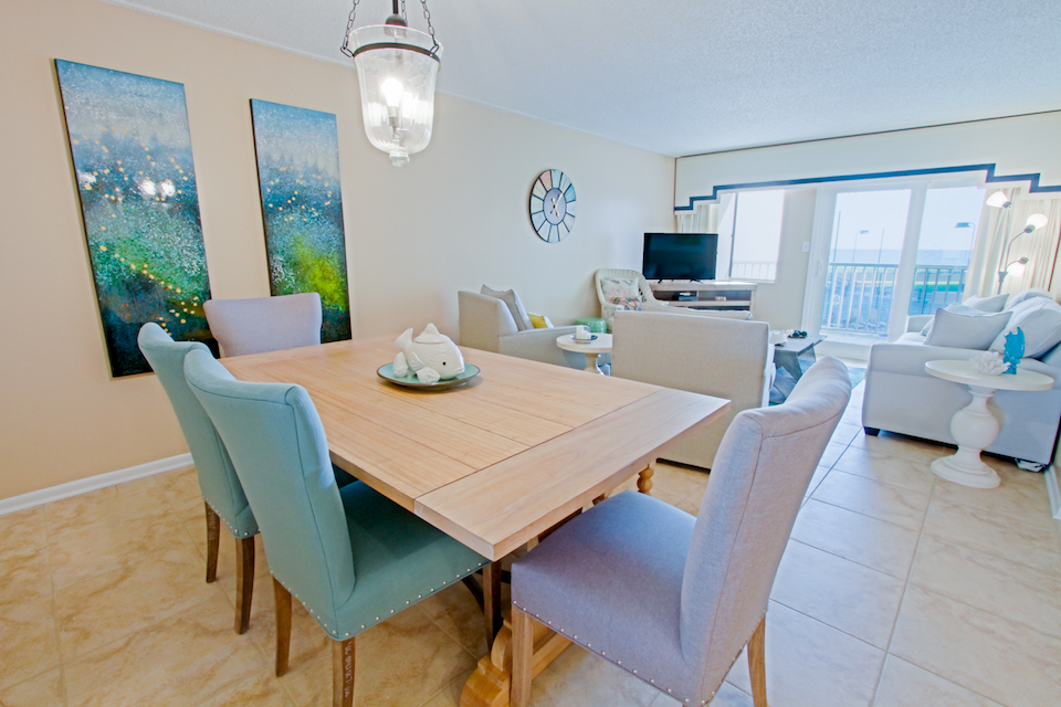 Holiday Surf & Racquet Club 213 Condo rental in Holiday Surf & Racquet Club in Destin Florida - #7