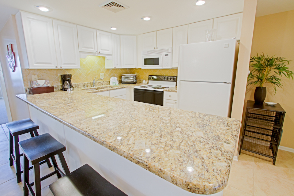 Holiday Surf & Racquet Club 213 Condo rental in Holiday Surf & Racquet Club in Destin Florida - #9