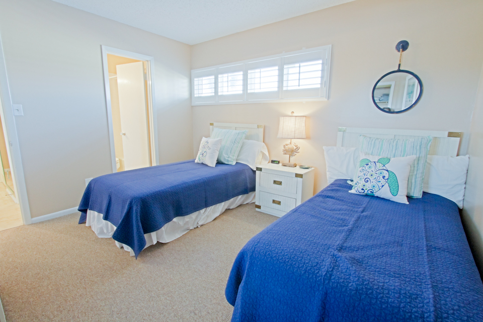 Holiday Surf & Racquet Club 213 Condo rental in Holiday Surf & Racquet Club in Destin Florida - #16