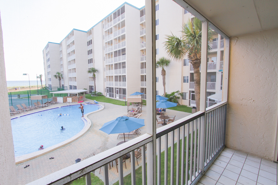 Holiday Surf & Racquet Club 213 Condo rental in Holiday Surf & Racquet Club in Destin Florida - #18