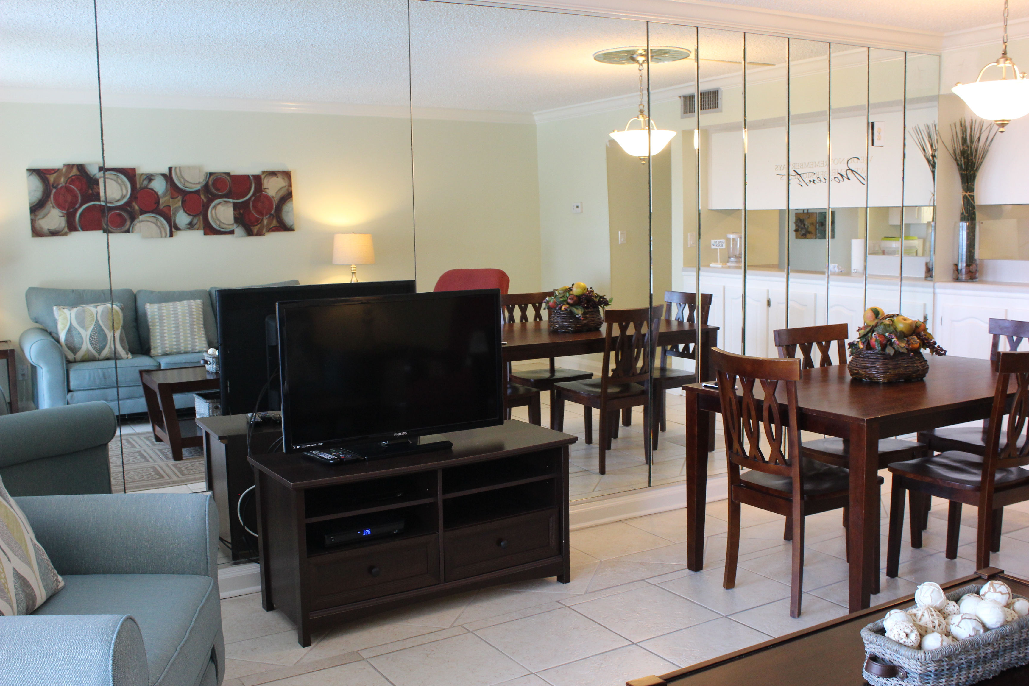 Holiday Surf & Racquet Club 214 Condo rental in Holiday Surf & Racquet Club in Destin Florida - #4