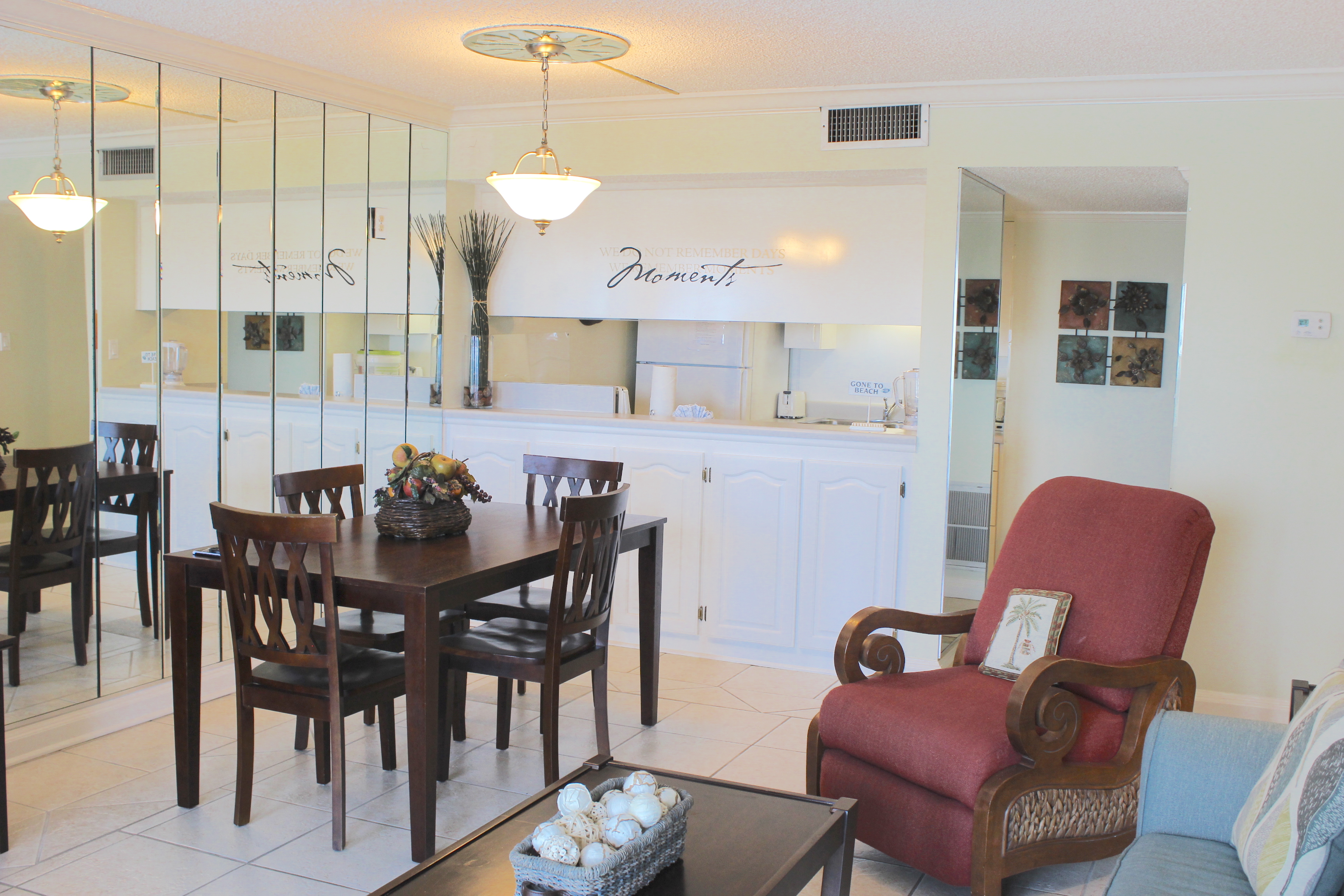 Holiday Surf & Racquet Club 214 Condo rental in Holiday Surf & Racquet Club in Destin Florida - #6