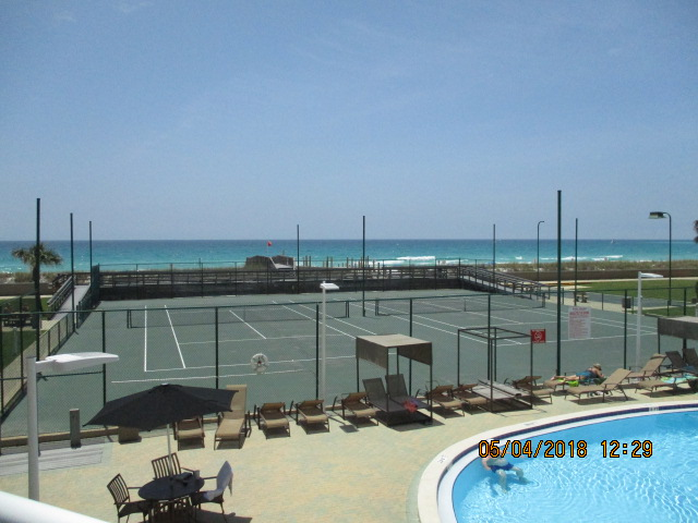 Holiday Surf & Racquet Club 214 Condo rental in Holiday Surf & Racquet Club in Destin Florida - #13
