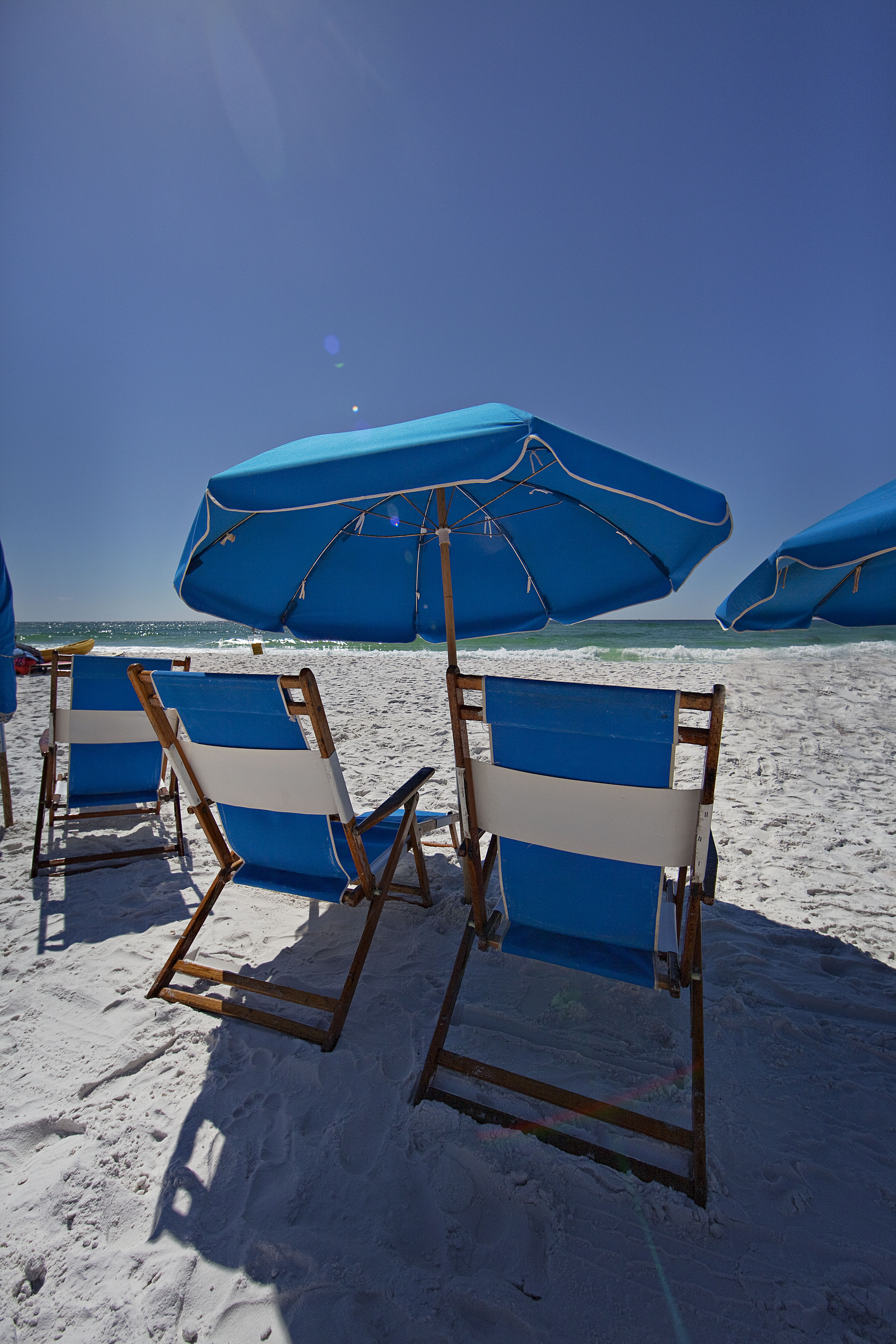 Holiday Surf & Racquet Club 220 Condo rental in Holiday Surf & Racquet Club in Destin Florida - #2