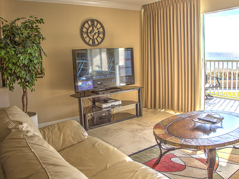 Holiday Surf & Racquet Club 220 Condo rental in Holiday Surf & Racquet Club in Destin Florida - #3