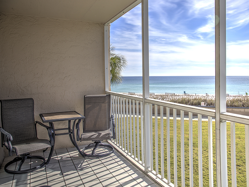 Holiday Surf & Racquet Club 220 Condo rental in Holiday Surf & Racquet Club in Destin Florida - #11