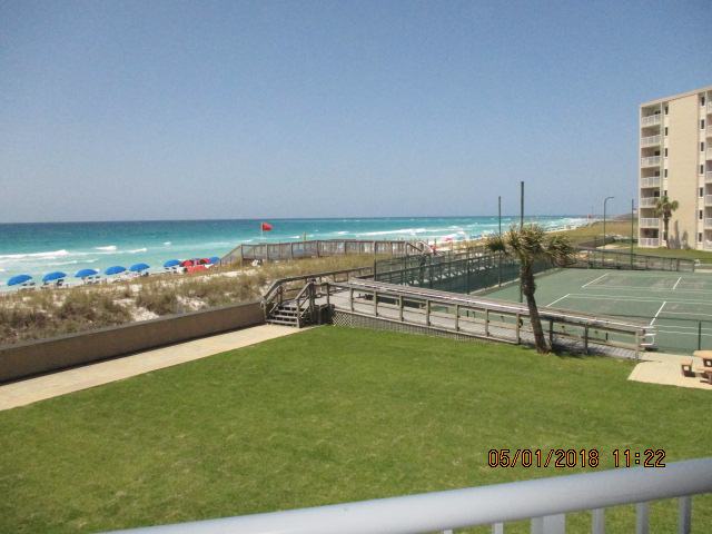 Holiday Surf & Racquet Club 221 Condo rental in Holiday Surf & Racquet Club in Destin Florida - #2