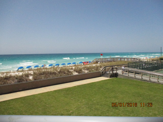 Holiday Surf & Racquet Club 221 Condo rental in Holiday Surf & Racquet Club in Destin Florida - #3