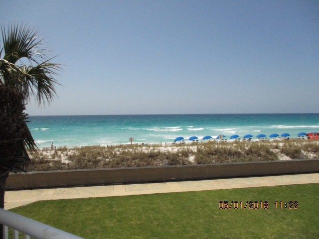 Holiday Surf & Racquet Club 221 Condo rental in Holiday Surf & Racquet Club in Destin Florida - #4