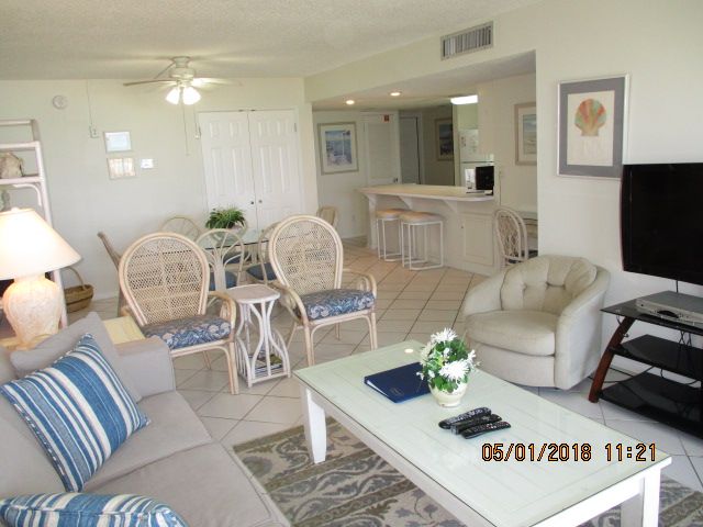 Holiday Surf & Racquet Club 221 Condo rental in Holiday Surf & Racquet Club in Destin Florida - #5