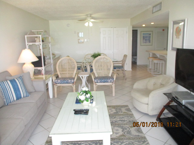 Holiday Surf & Racquet Club 221 Condo rental in Holiday Surf & Racquet Club in Destin Florida - #7