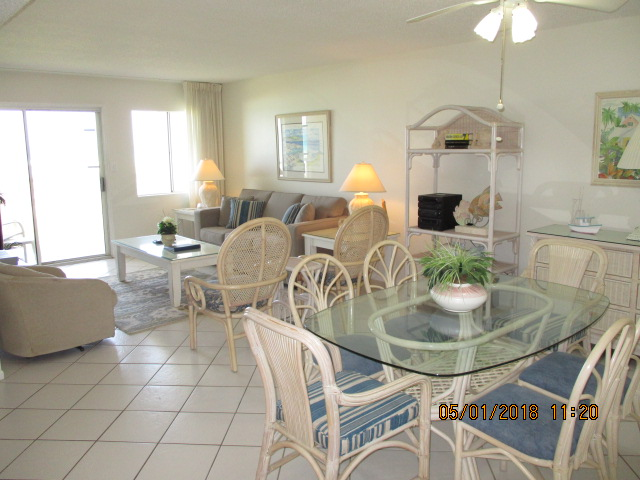 Holiday Surf & Racquet Club 221 Condo rental in Holiday Surf & Racquet Club in Destin Florida - #8