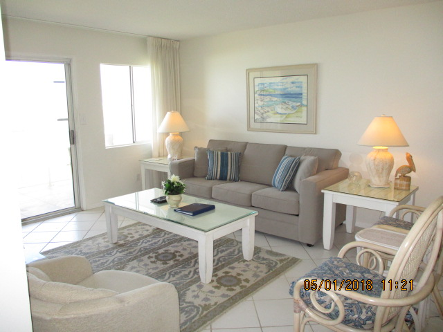 Holiday Surf & Racquet Club 221 Condo rental in Holiday Surf & Racquet Club in Destin Florida - #9