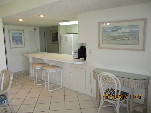 Holiday Surf & Racquet Club 221 Condo rental in Holiday Surf & Racquet Club in Destin Florida - #11