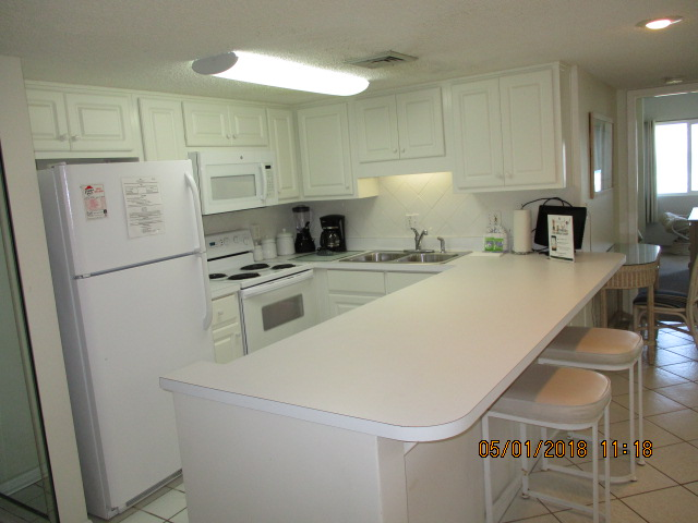 Holiday Surf & Racquet Club 221 Condo rental in Holiday Surf & Racquet Club in Destin Florida - #12