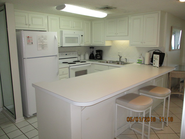 Holiday Surf & Racquet Club 221 Condo rental in Holiday Surf & Racquet Club in Destin Florida - #13
