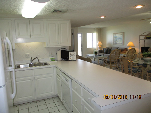 Holiday Surf & Racquet Club 221 Condo rental in Holiday Surf & Racquet Club in Destin Florida - #14