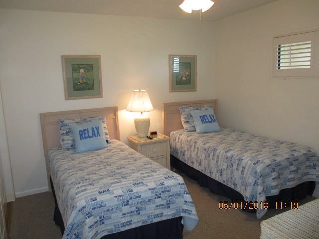 Holiday Surf & Racquet Club 221 Condo rental in Holiday Surf & Racquet Club in Destin Florida - #15