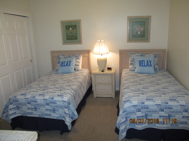 Holiday Surf & Racquet Club 221 Condo rental in Holiday Surf & Racquet Club in Destin Florida - #16
