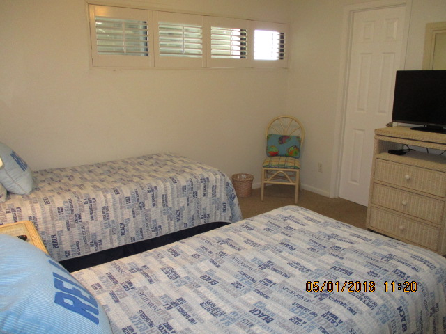 Holiday Surf & Racquet Club 221 Condo rental in Holiday Surf & Racquet Club in Destin Florida - #17