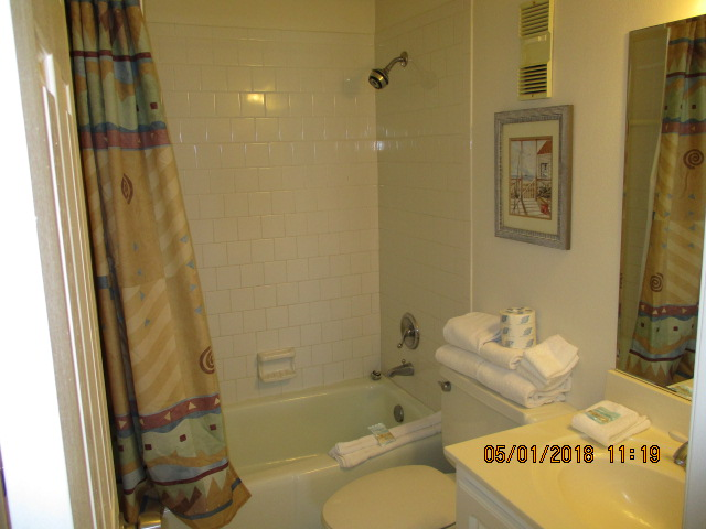 Holiday Surf & Racquet Club 221 Condo rental in Holiday Surf & Racquet Club in Destin Florida - #18