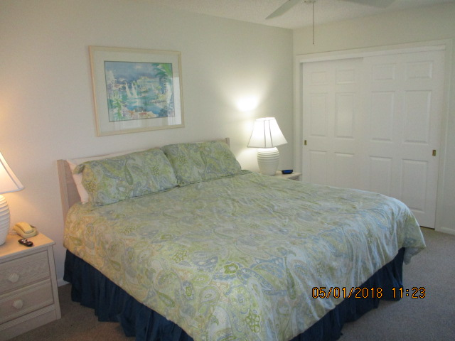 Holiday Surf & Racquet Club 221 Condo rental in Holiday Surf & Racquet Club in Destin Florida - #20