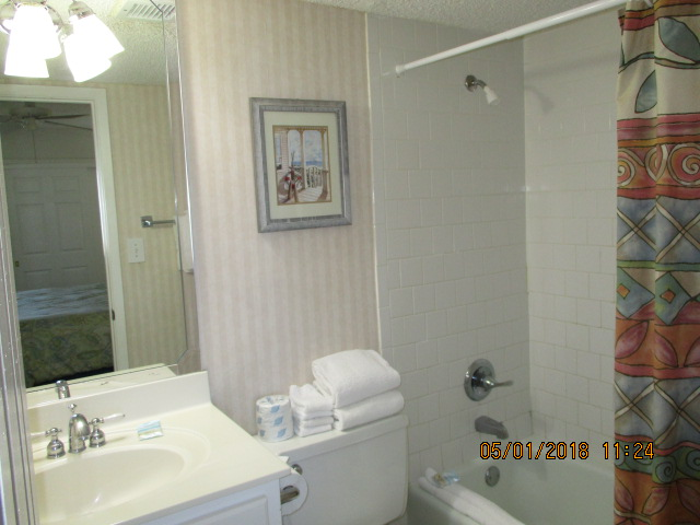 Holiday Surf & Racquet Club 221 Condo rental in Holiday Surf & Racquet Club in Destin Florida - #24
