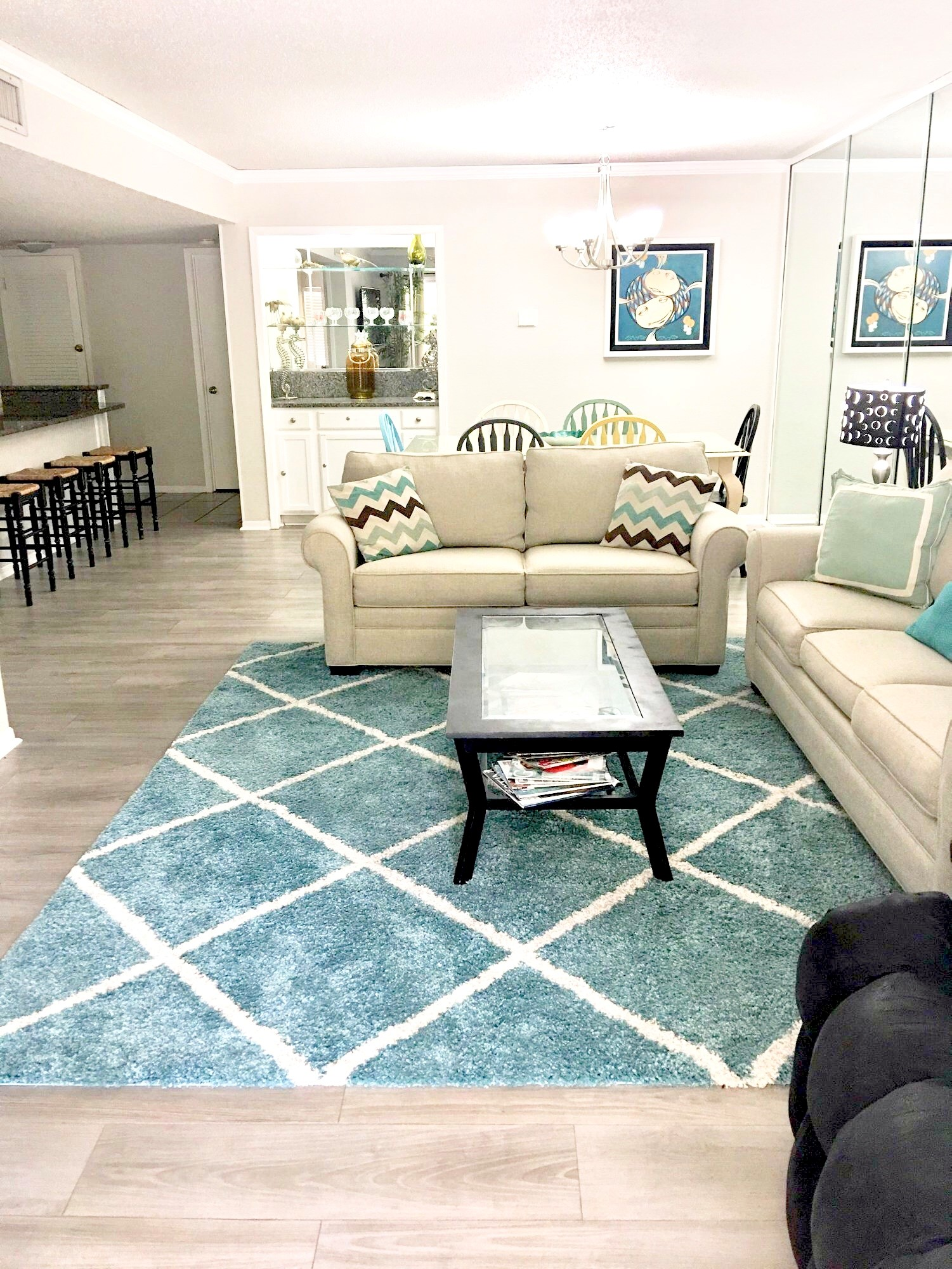Holiday Surf & Racquet Club 2A Condo rental in Holiday Surf & Racquet Club in Destin Florida - #1