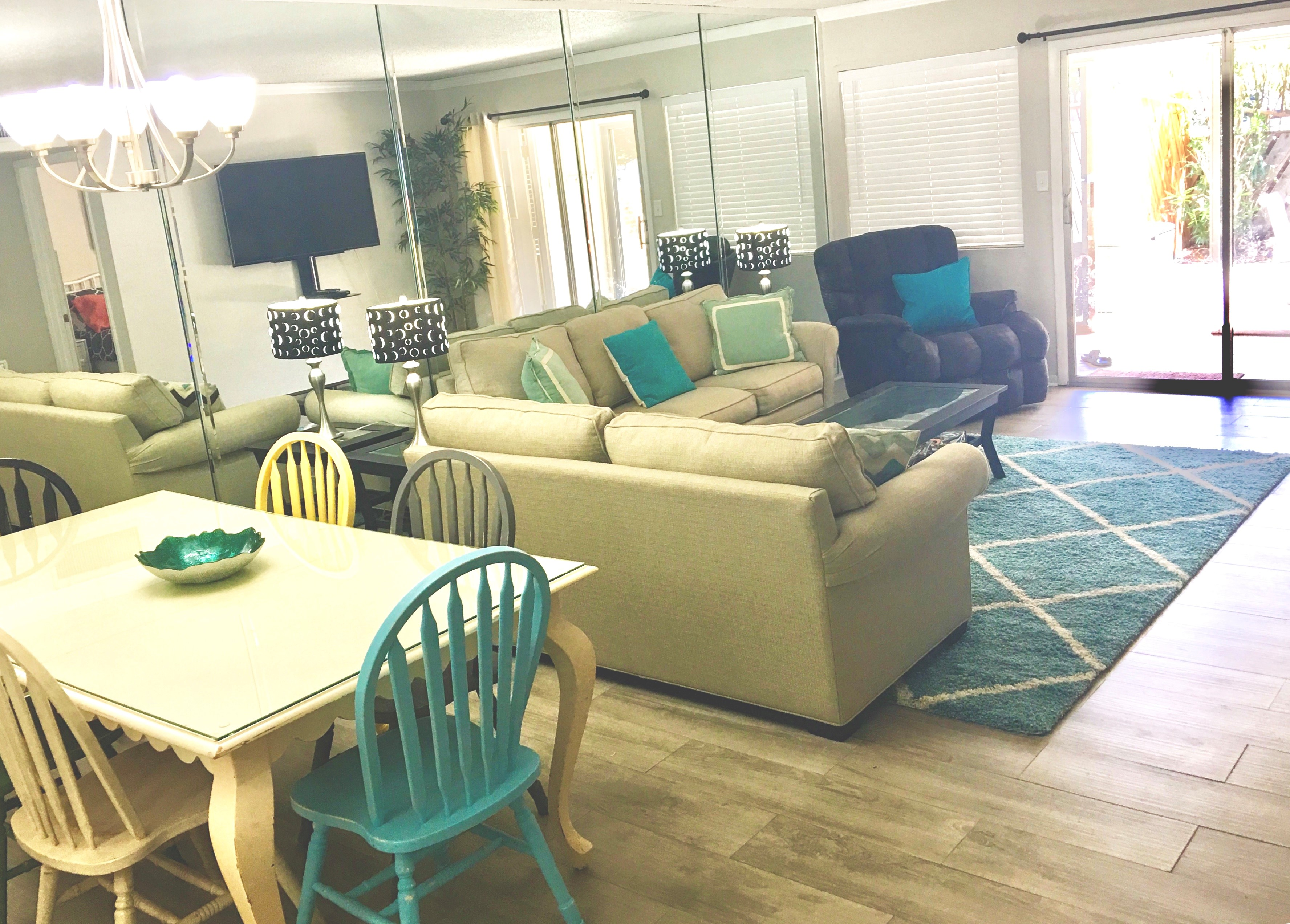 Holiday Surf & Racquet Club 2A Condo rental in Holiday Surf & Racquet Club in Destin Florida - #7