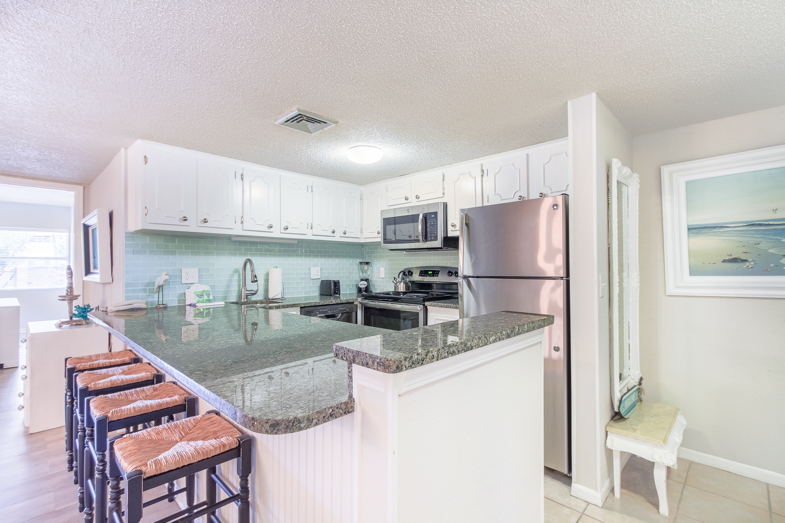 Holiday Surf & Racquet Club 2A Condo rental in Holiday Surf & Racquet Club in Destin Florida - #8