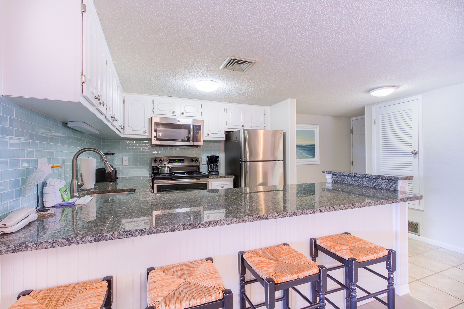 Holiday Surf & Racquet Club 2A Condo rental in Holiday Surf & Racquet Club in Destin Florida - #9