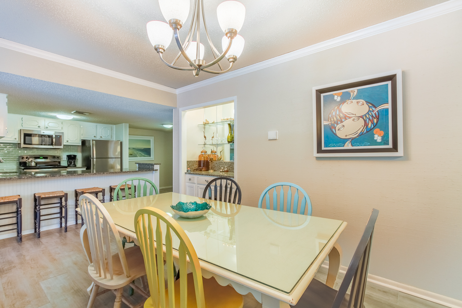 Holiday Surf & Racquet Club 2A Condo rental in Holiday Surf & Racquet Club in Destin Florida - #10