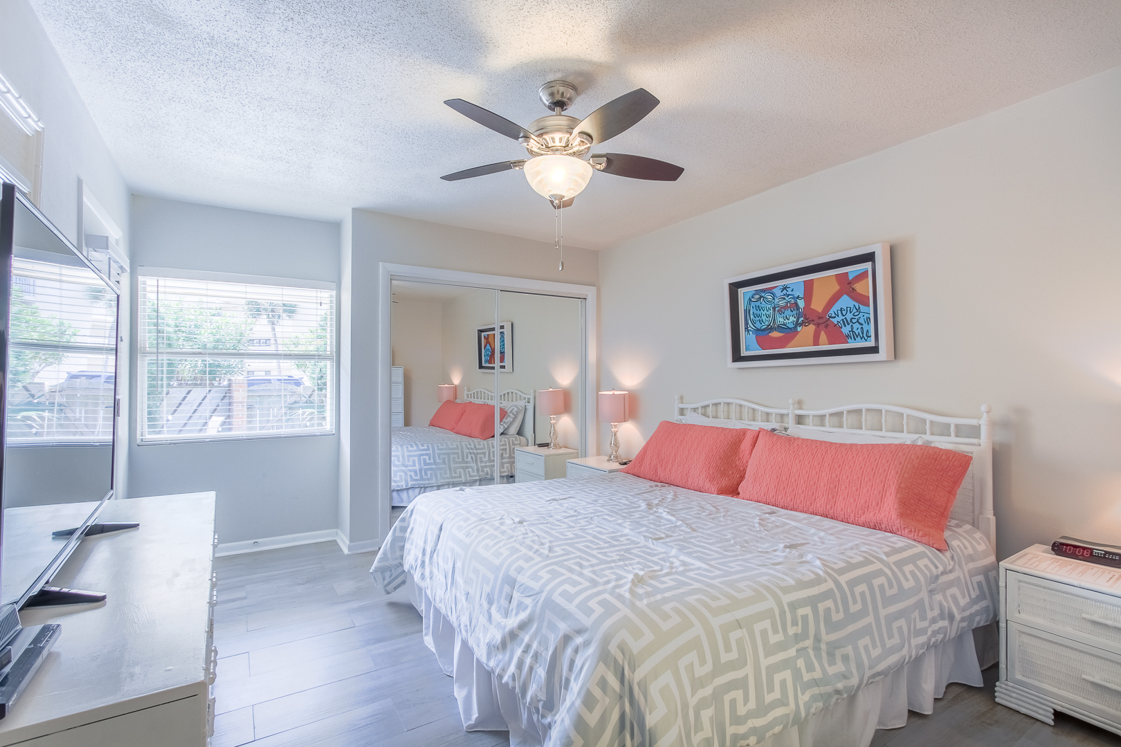 Holiday Surf & Racquet Club 2A Condo rental in Holiday Surf & Racquet Club in Destin Florida - #11