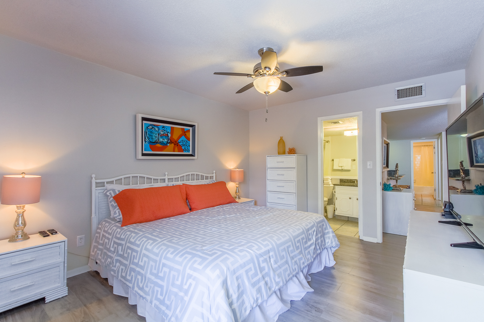 Holiday Surf & Racquet Club 2A Condo rental in Holiday Surf & Racquet Club in Destin Florida - #12