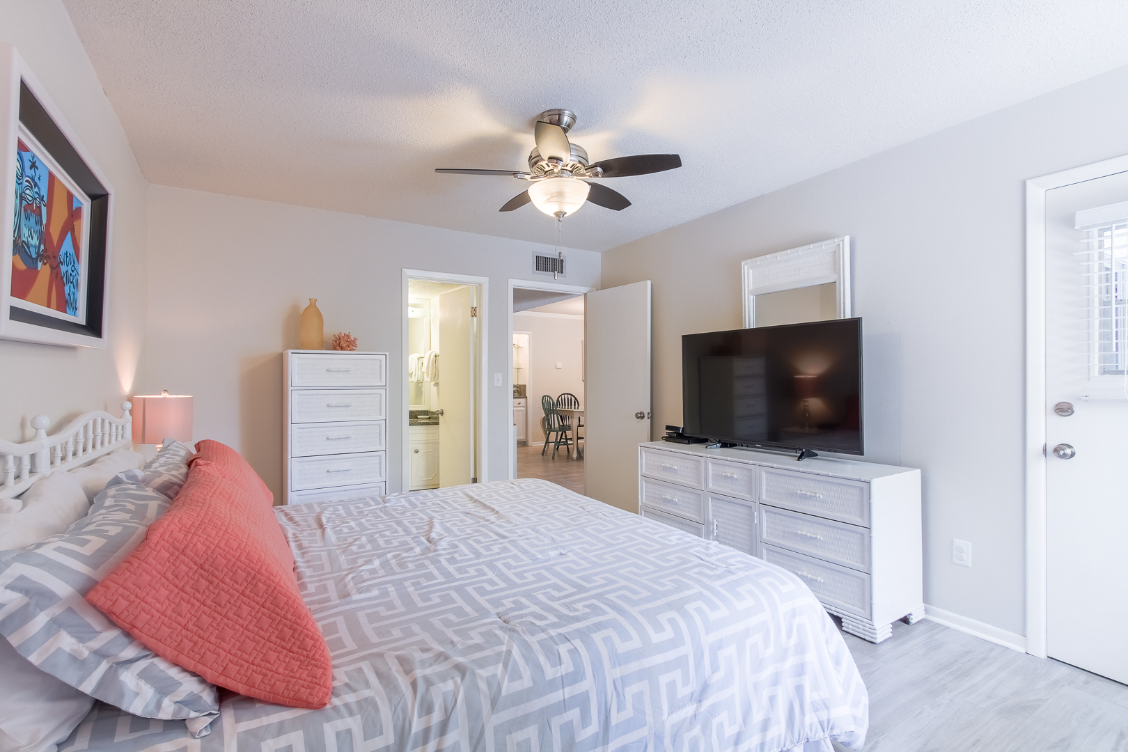 Holiday Surf & Racquet Club 2A Condo rental in Holiday Surf & Racquet Club in Destin Florida - #13