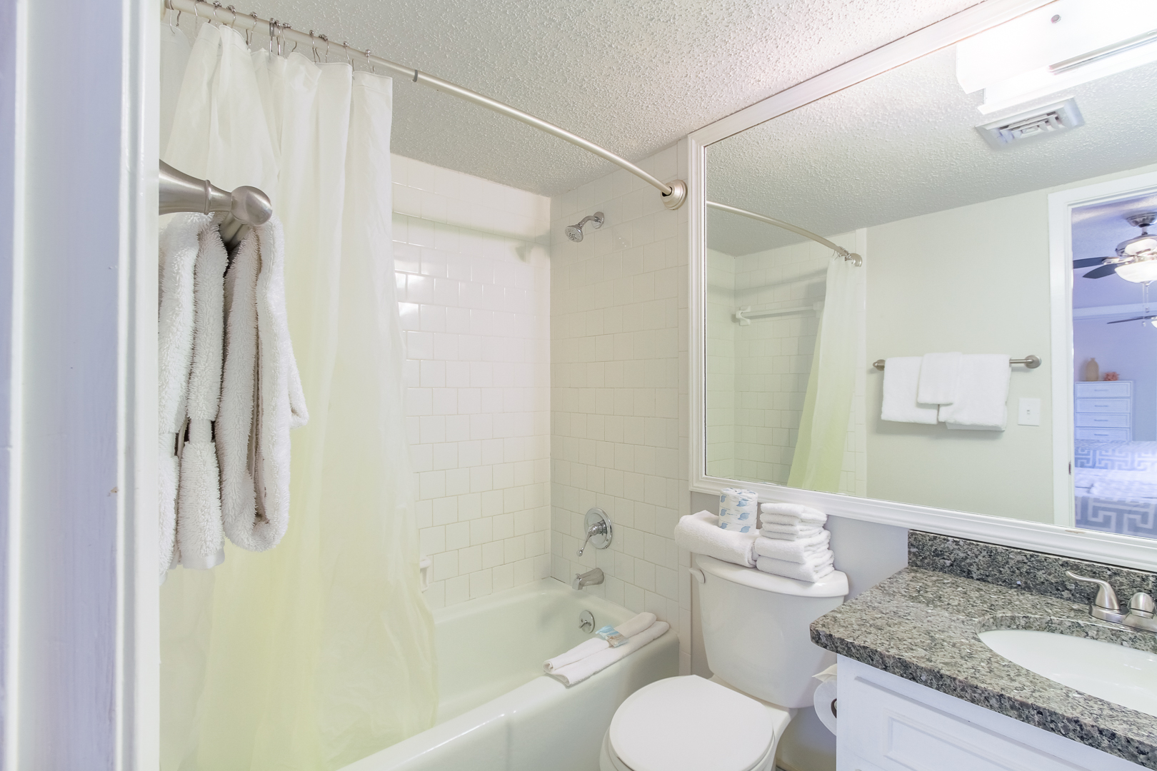 Holiday Surf & Racquet Club 2A Condo rental in Holiday Surf & Racquet Club in Destin Florida - #15
