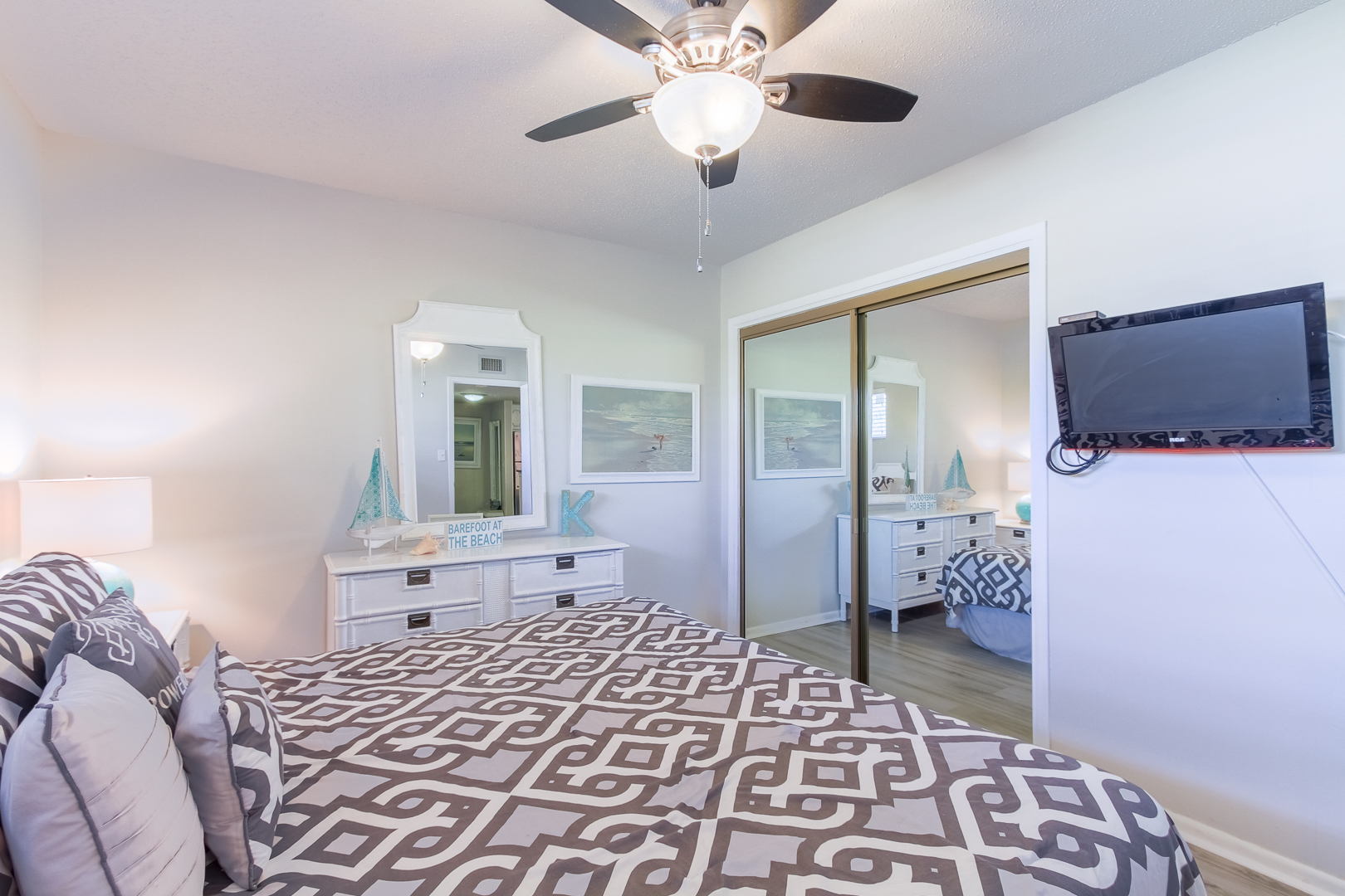Holiday Surf & Racquet Club 2A Condo rental in Holiday Surf & Racquet Club in Destin Florida - #16