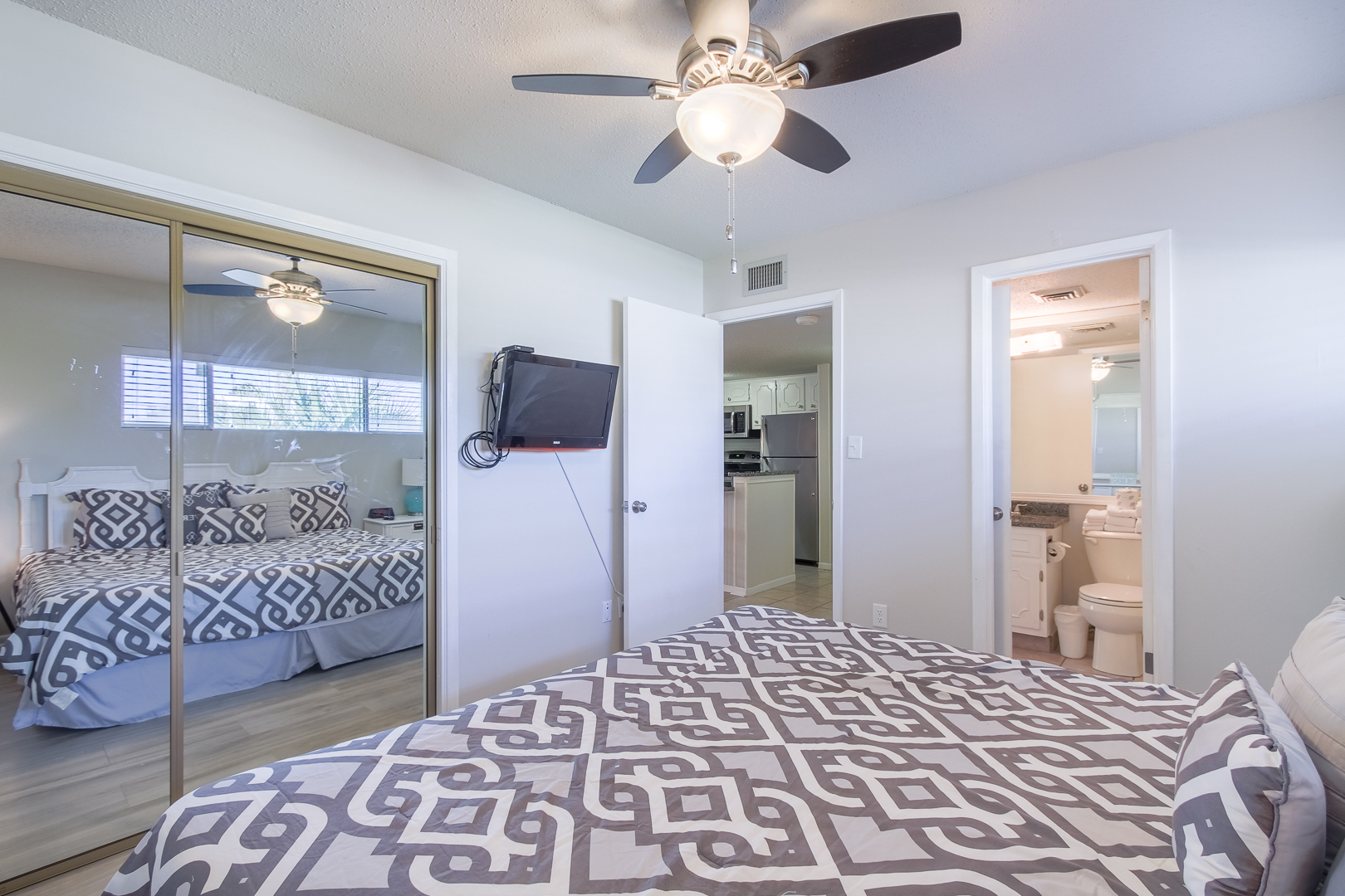 Holiday Surf & Racquet Club 2A Condo rental in Holiday Surf & Racquet Club in Destin Florida - #18