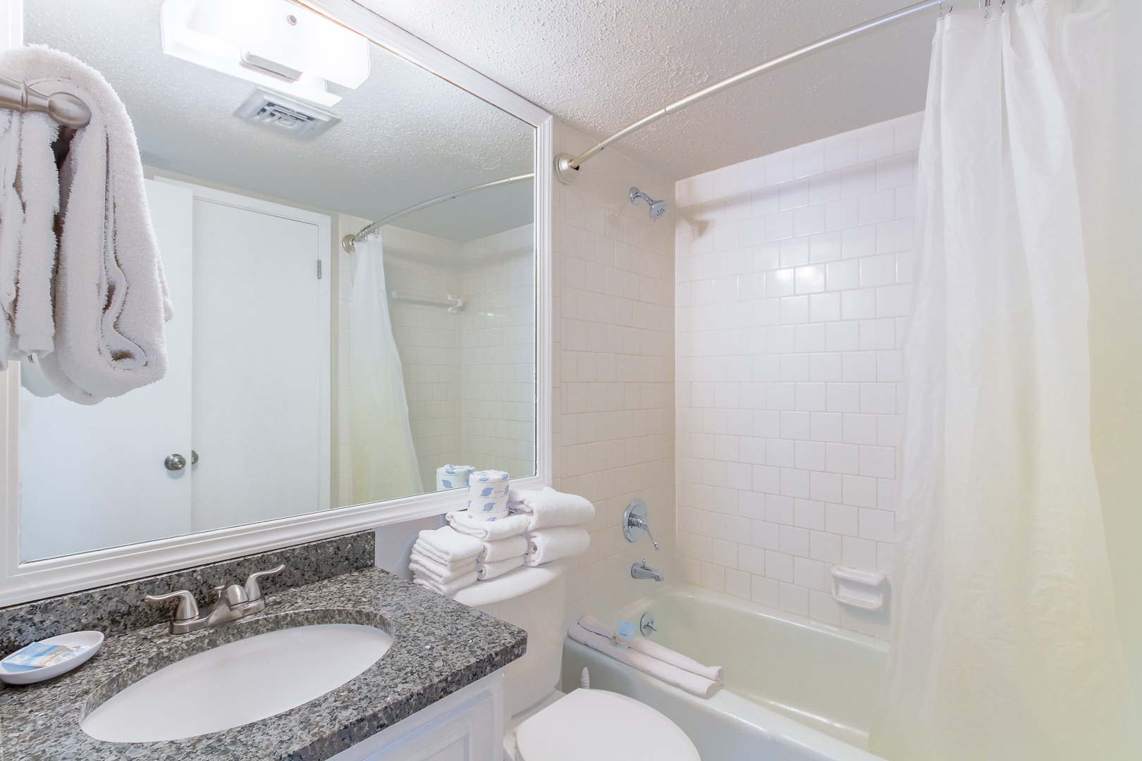 Holiday Surf & Racquet Club 2A Condo rental in Holiday Surf & Racquet Club in Destin Florida - #20