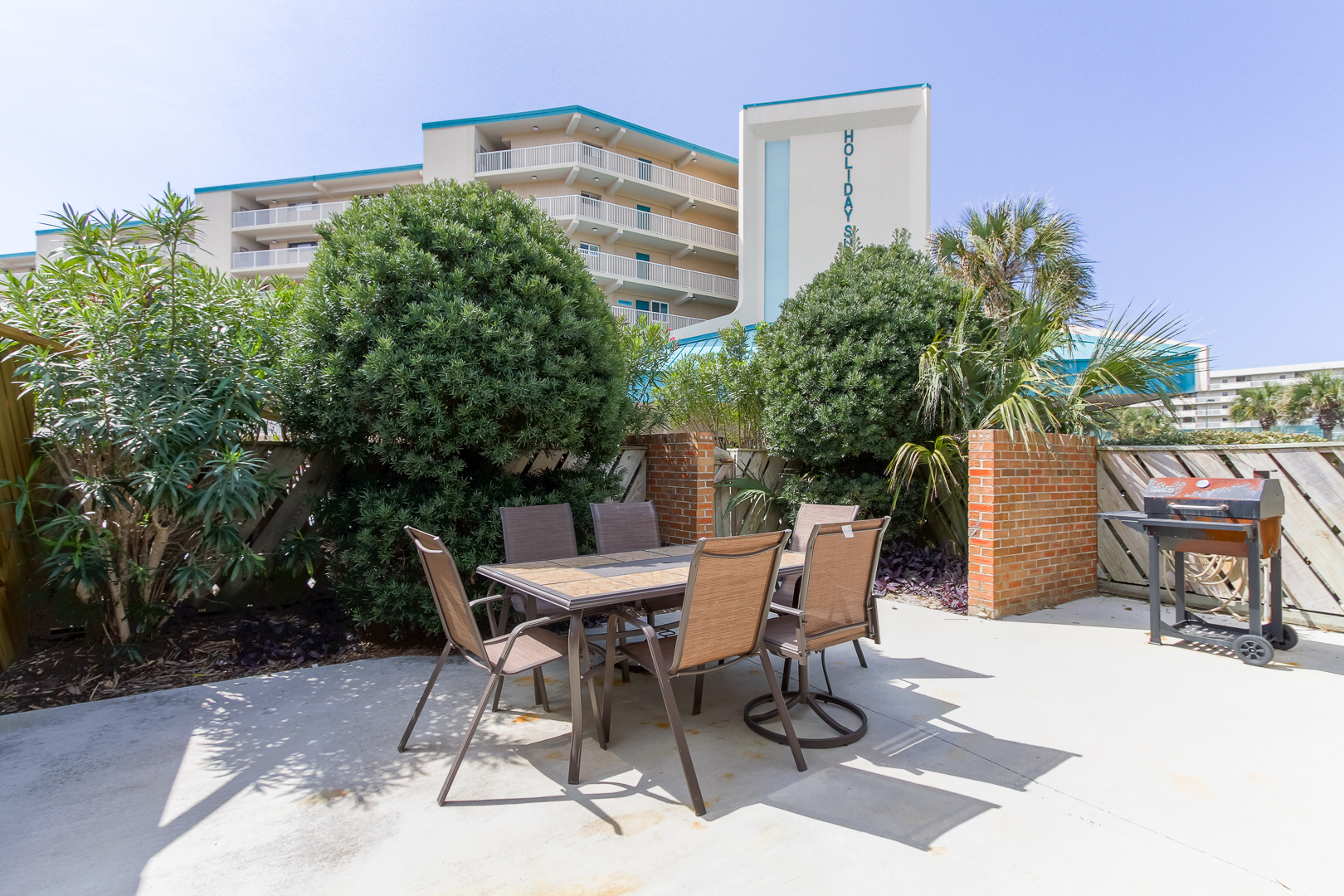 Holiday Surf & Racquet Club 2A Condo rental in Holiday Surf & Racquet Club in Destin Florida - #25
