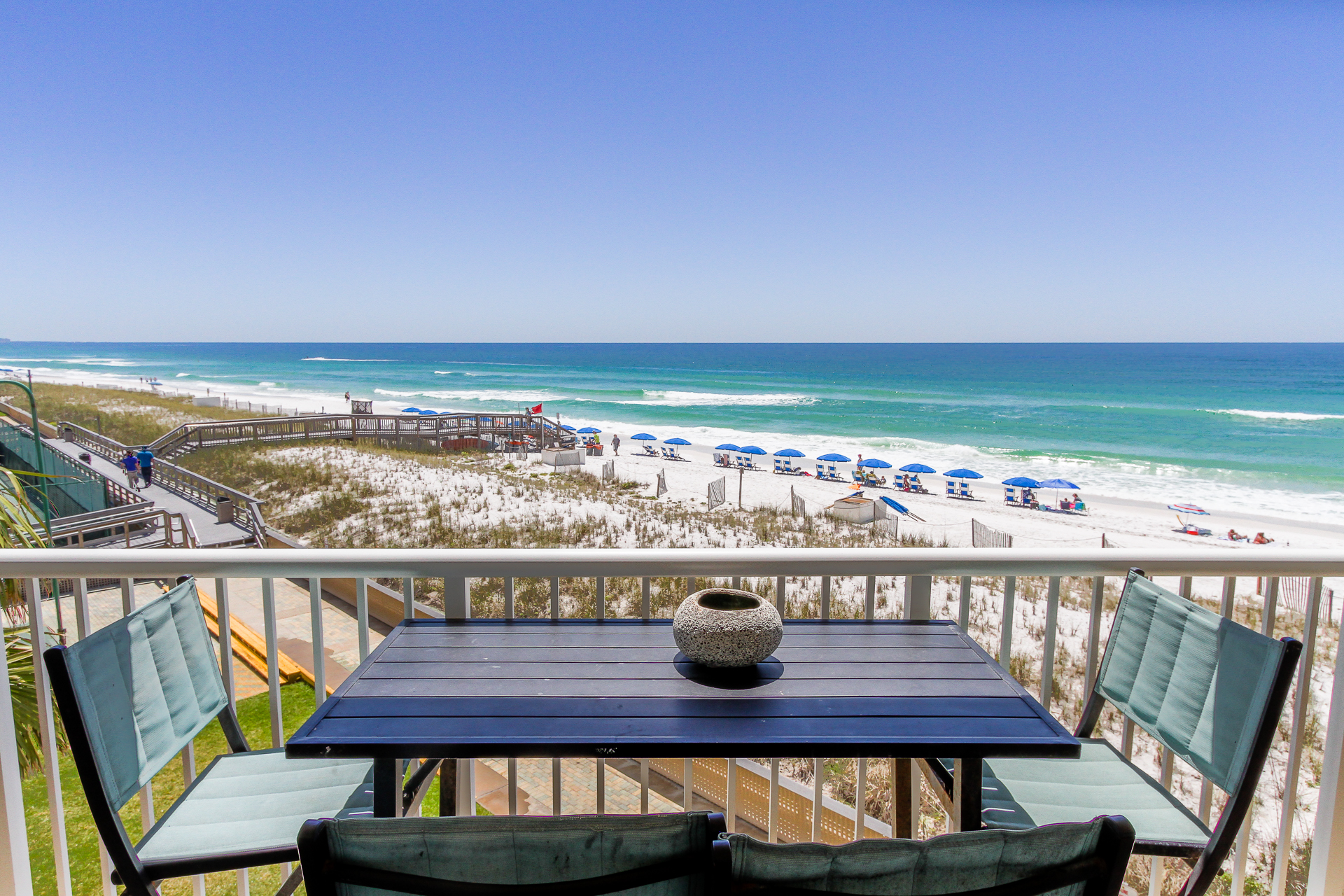 Holiday Surf & Racquet Club 301 Condo rental in Holiday Surf & Racquet Club in Destin Florida - #1