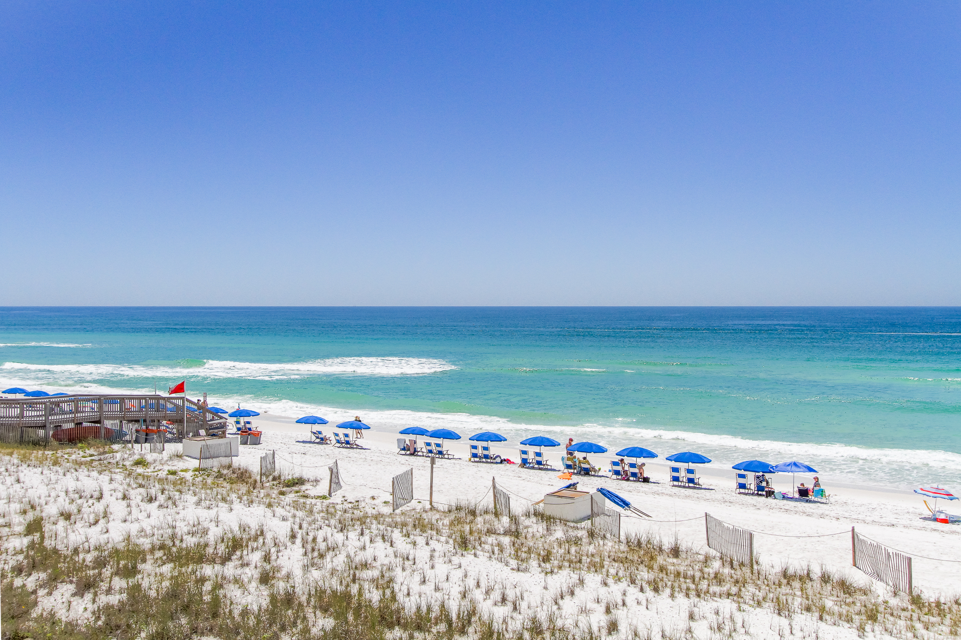 Holiday Surf & Racquet Club 301 Condo rental in Holiday Surf & Racquet Club in Destin Florida - #2