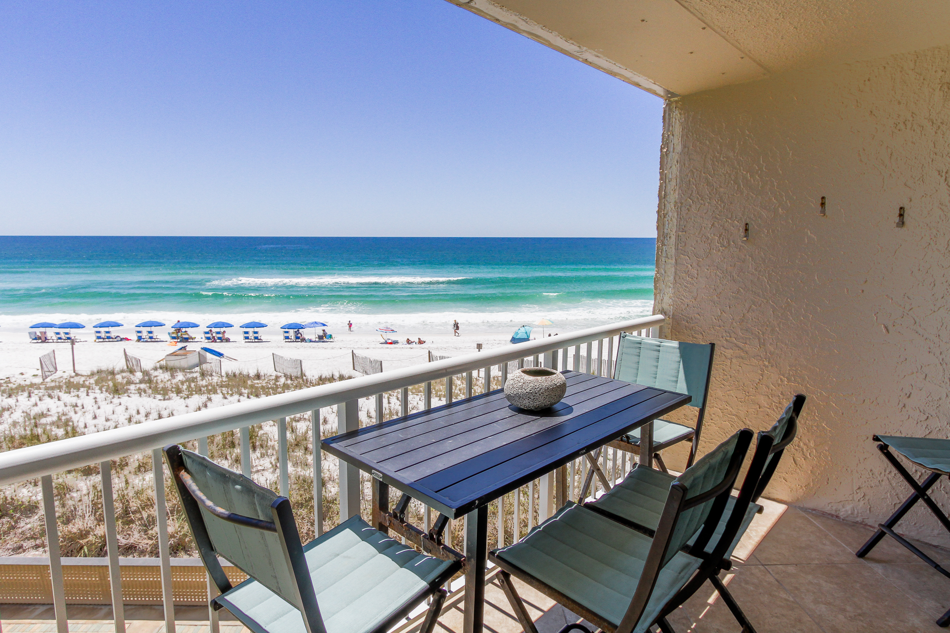Holiday Surf & Racquet Club 301 Condo rental in Holiday Surf & Racquet Club in Destin Florida - #3