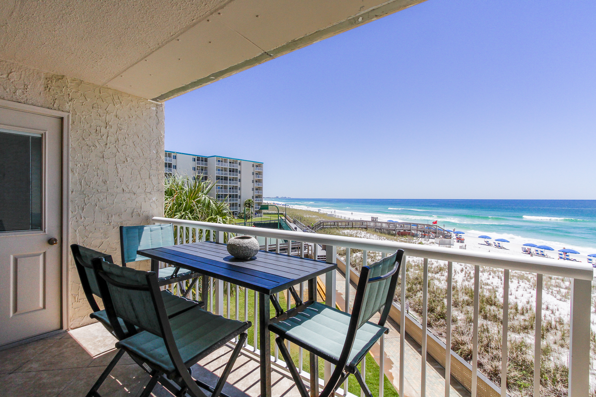 Holiday Surf & Racquet Club 301 Condo rental in Holiday Surf & Racquet Club in Destin Florida - #4