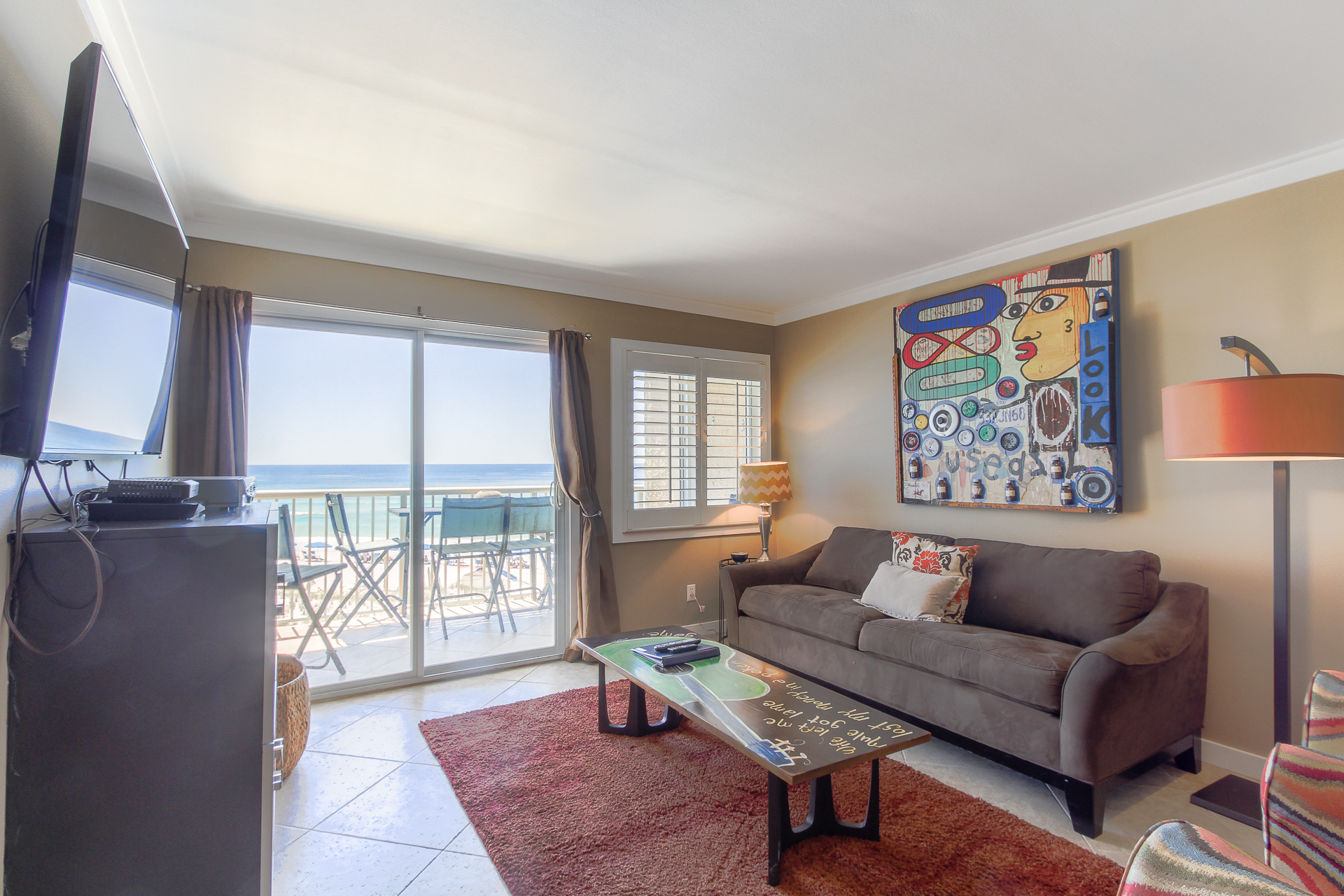 Holiday Surf & Racquet Club 301 Condo rental in Holiday Surf & Racquet Club in Destin Florida - #5